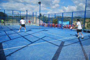 Foto Club de Tenis y Padel de Barbastro
