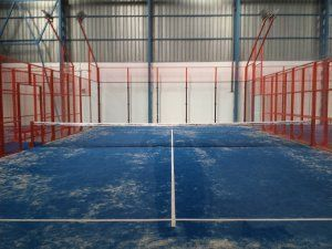 Foto Danser Padel Center