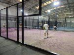 Foto Set Point Padel Indoor Getafe 2
