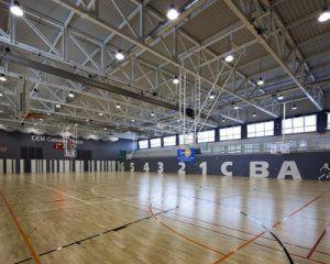 Foto Centre Esportiu Municipal Cotxeres Borbó