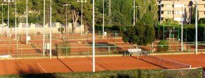 Foto Club Español de tenis