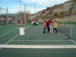 Foto Club de Tennis Montbui 1