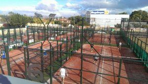 Foto Club Padel Nivel1