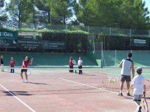 Foto Club Tenis Almansa