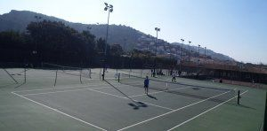 Foto Club Tennis Roses