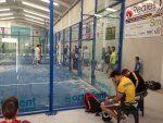 Foto Padel Indoor Noroeste 2