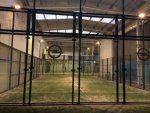 Club Esportiu Padel Osona