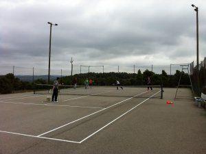 Foto Club Tennis Casserres