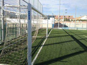 Foto Centro Deportivo Marianistas Ciudad Real