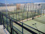 Padel La Marina - Parque Marítimo del Mediterraneo