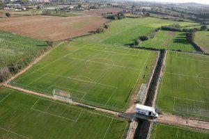 Foto Futbol Top Ten Tordera-Blanes