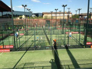 Foto Reebok Sports Club La Finca
