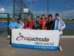 Foto Club el Soto 2
