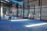 Padel Indoor Azuaga