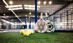 Foto El indoor Padel Club de Yecla 2