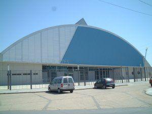 Foto Pabellón Municipal de Deportes de Gibraleón