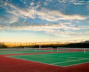 Foto Club de Tennis Centelles