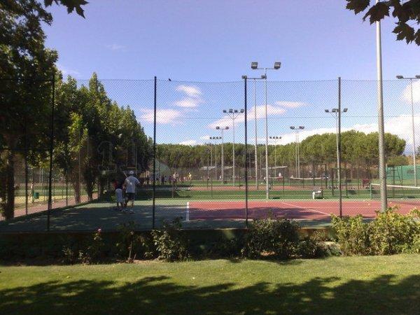 Complejo deportivo el estudiante alcobendas pistaenjuego - Complejo deportivo el mayorazgo ...
