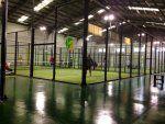 Padel Indoor La Roda