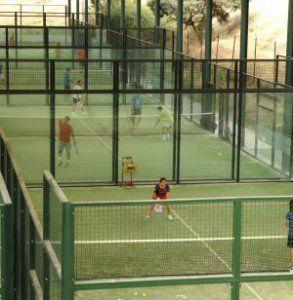 Foto Ciudad Deportiva Municipal de Zamora