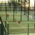 Ciudad Deportiva Municipal de Zamora