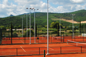 Foto Catalunya Tennis Resort - CTR