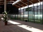 Foto Padel Indoor X3 2