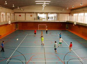 Foto Complex Esportiu Municipal La Bordeta
