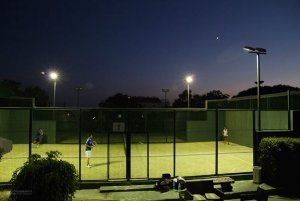 Foto Padel Royal Tennis Club Marbella
