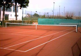 Foto Complejo Deportivo Aire - Club Tenis Genera