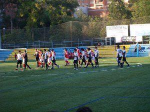 Foto Futbol 7 Barcelona Nou Barris - Guineueta