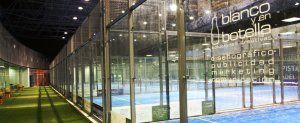 Foto Gimnasio G8 Sport Club Gym & Padel
