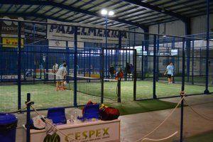 Foto Padelmerida Indoor