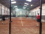 Padel Indoor Alagon