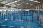 Foto Padel Mega Indoor 2