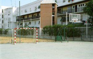Foto Centro Deportivo Bermejales II