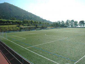Foto Centro Asturiano de Oviedo - Tenis Padel Cao