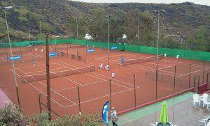 Foto Club de Tenis La Cima