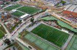 Ciutat Esportiva Municipal Vall d'Hebron-Teixonera