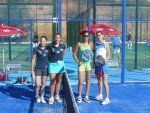 Foto Club de Padel Cabanillas Golf 2