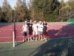 Foto Club de Tenis Toledo 1