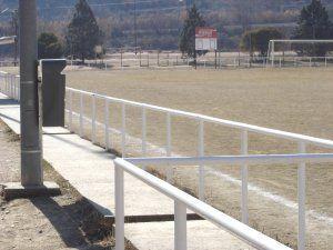 Foto Camps de Futbol del Congost