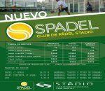 Spadel - Club de Padel Stadio