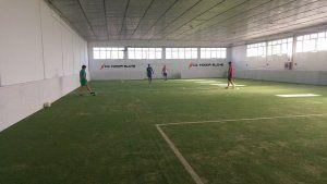 Foto Club Deportivo Indoor Elche