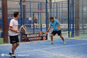 Foto Pádel Sport Málaga