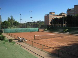 Foto Club de Tenis Alameda