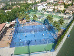 Foto Club deportivo Granadal la Salle