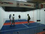 Foto Elche Squash Club 3