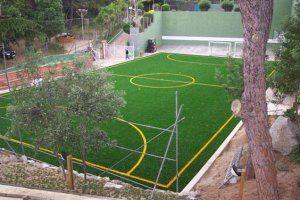 Foto Fundació Esportiva Privada U.R. Laru