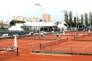Foto Club Nova Sport Tenis-Padel - Tennis Ranch